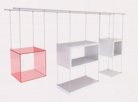 Productos levantedecoracion for Muebles para escaparates